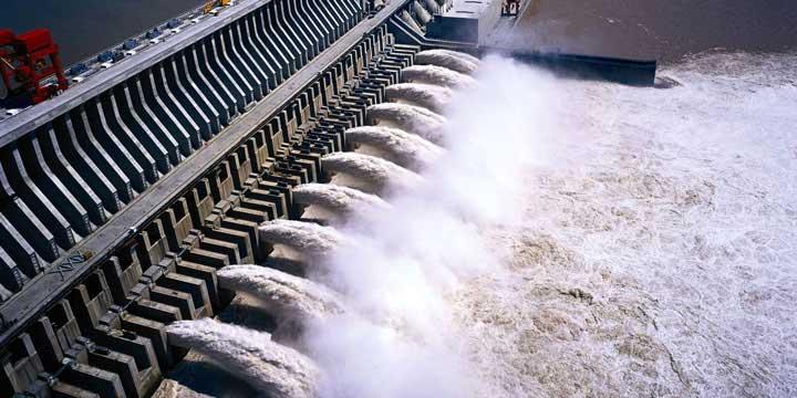 Drei-Schluchten-Damm