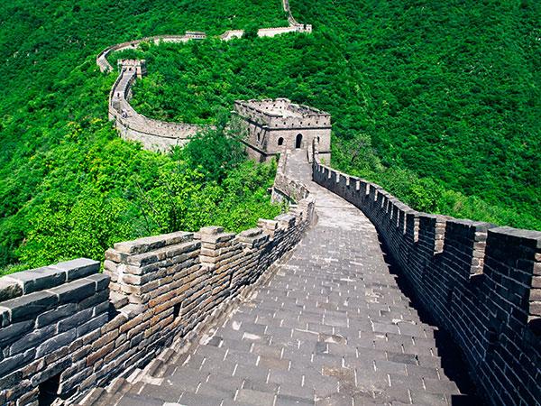 6 Tage Peking Panorama Reise