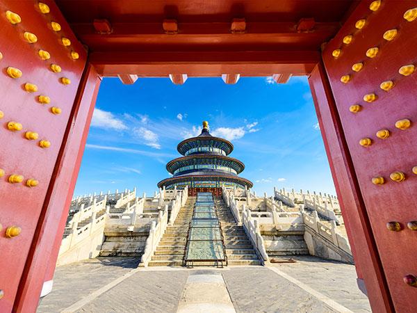 21 Tage China Panorama Reise