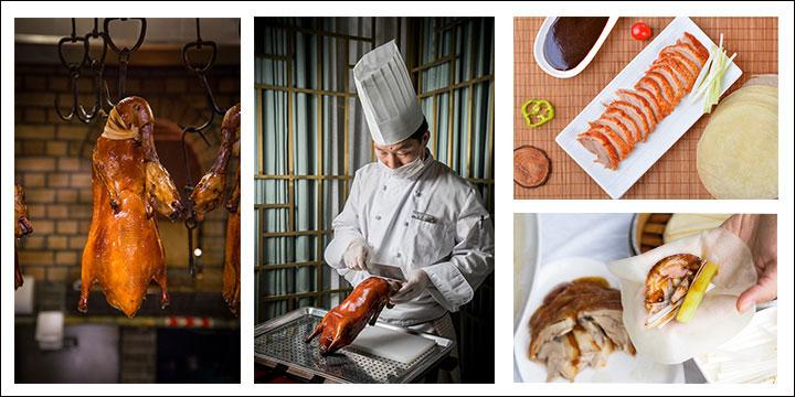 Qianmen Quanjude Bratenten Restaurant
