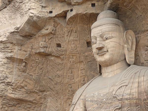 6 Tage Datong, Pingyao und Taiyuan Reise