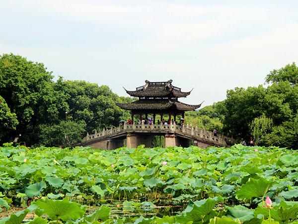 9 Tage Beste Landschaftsreise in Ostchina