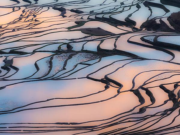 7 Tage Yuanyang Reisterrassen Reise