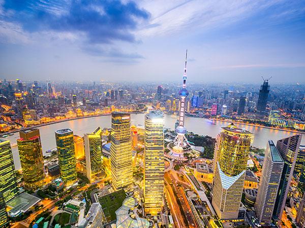 8 Tage Beste Gateway-Städte Reise