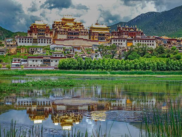 10 Tage Beste Yunnan Reise