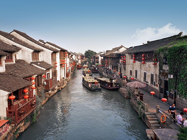 16 Tage China Highlight Reise