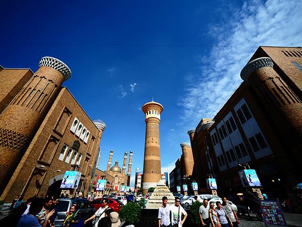 7 Tage Xinjiang Entdeckungsreise