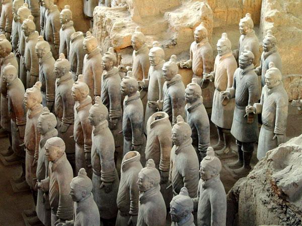 8 Tage Klassische China Reise